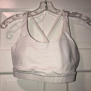 lululemon athletica Other - Lululemon size 12 cross back sports bra